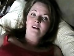 Hairy Chick Getting Creampied Point Of View